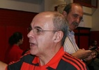 Declarações polêmicas e absolvição de Bandeira esquentam clima no Flamengo - Divulgação/ Renato Homem
