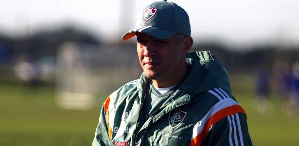 Sem Fred, técnico optou por Richarlison para fazer testes em pré-temporada nos EUA