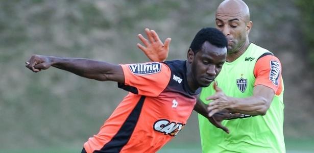 Hyuri volta ao Atlético-MG após empréstimo a clube da China