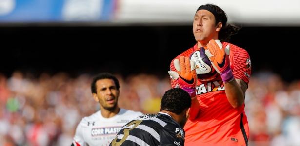 Corinthians sofreu gols na últimas seis partidas da temporada - Marcello Zambrana/AGIF