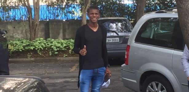 O equatoriano Robert Arboleda é o novo zagueiro do São Paulo
