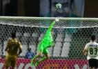 O jogo da imitação entre Sport e Coxa: os piores do returno no Brasileirão - Jason Silva/AGIF
