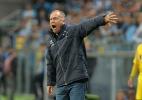 Mano cita inspirações para que o Cruzeiro chegue à final da Copa do Brasil - Ricardo Rimoli/AGIF