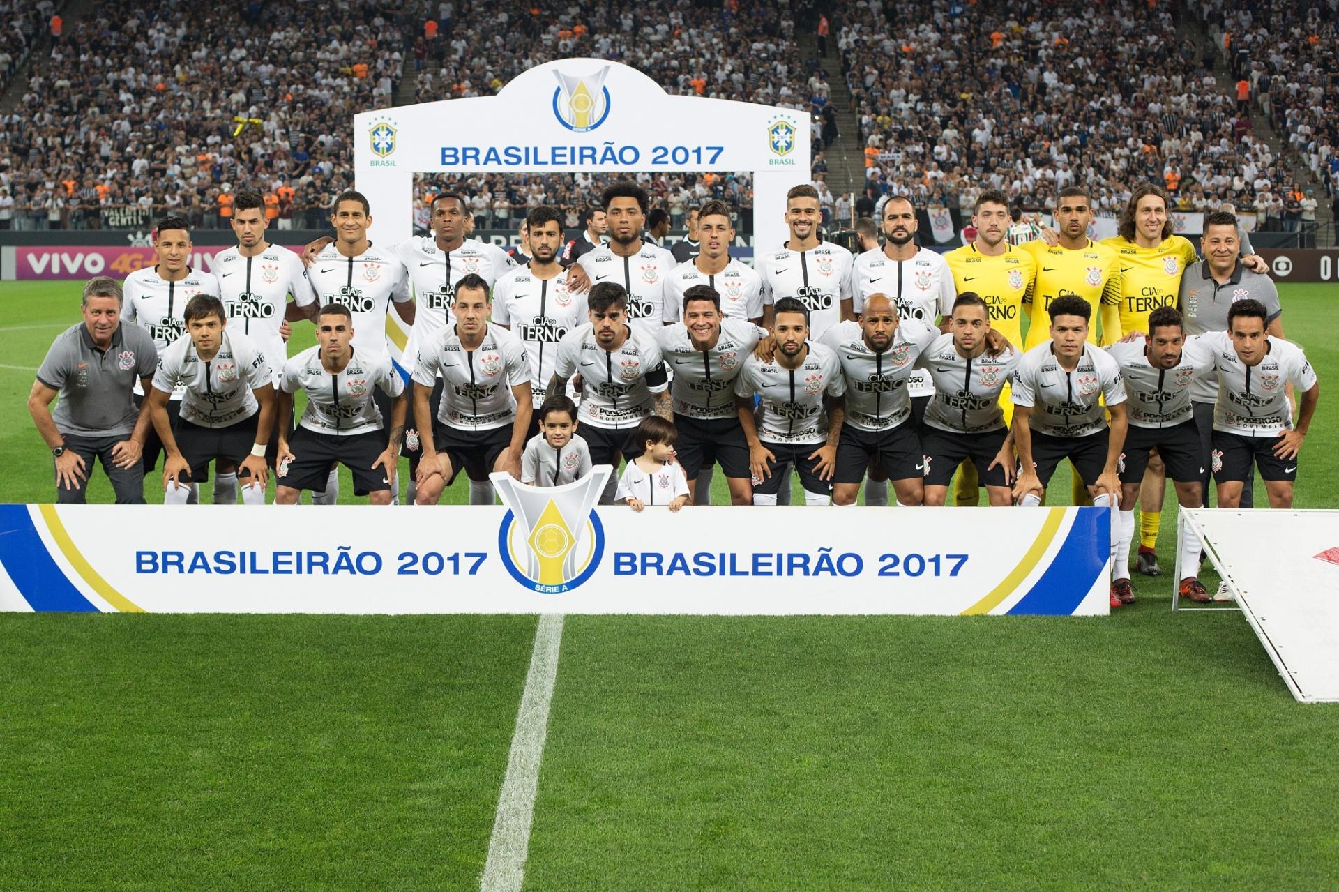 7346a63feb173 Corinthians não é maior campeão nacional