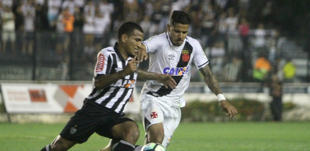 Vasco e Atlético-MG duelam neste domingo na estreia no Campeonato Brasileiro