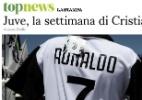 Reprodução/La Stampa