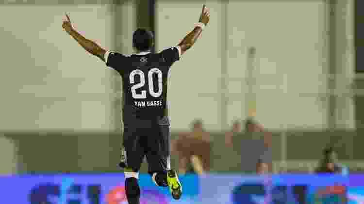 Rafael Ribeiro|Vasco