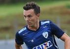"""Aos 36 anos, Dagoberto anuncia fim da carreira: """"tudo tem seu tempo"""" - Divulgação/Londrina"""