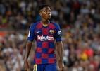 Espanha quer naturalizar garoto de 16 anos do Barça, diz técnico - PAU BARRENA / AFP