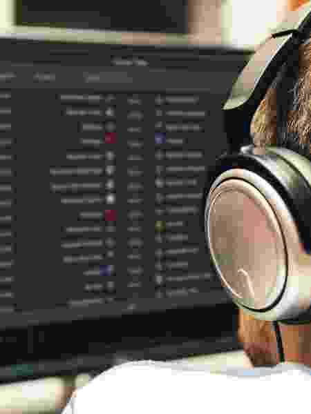Software de edição de vídeo do NBB - Divulgação/WSC - Divulgação/WSC