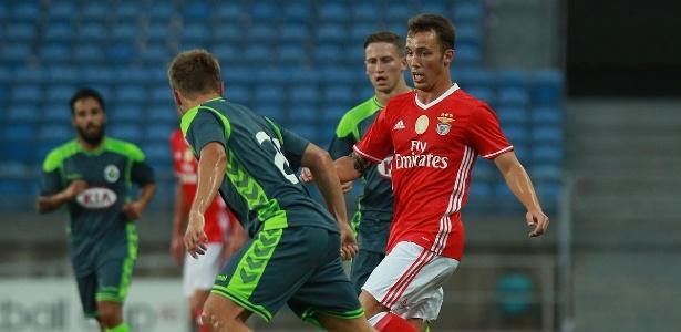 Benfica e Vitória de Setúbal ficaram no 0 a 0. Nos pênaltis, empataram em 3 a 3