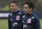 Corinthians ganha fôlego na parte física e terá