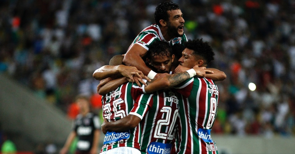 Fluminense precisa de dois minutos para derrotar São Paulo 2ddaf61b6f28f