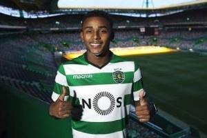 Wendel assinou com o novo clube até 2023