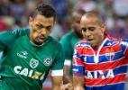 Fortaleza passa fácil pelo Goiás e assume a liderança da Série B - Stephan Eilert/AGIF