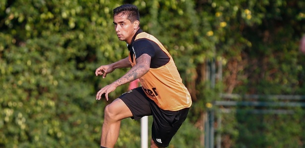 Promessa foi contratada do Sport e pode custar até R$ 6 milhões aos cofres do Tricolor - Marcello Zambrana/AGIF
