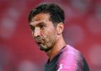 """Buffon diz que enfrentou depressão na Juventus: """"Não devemos ter vergonha"""" - Thananuwat Srirasant/Getty Images"""