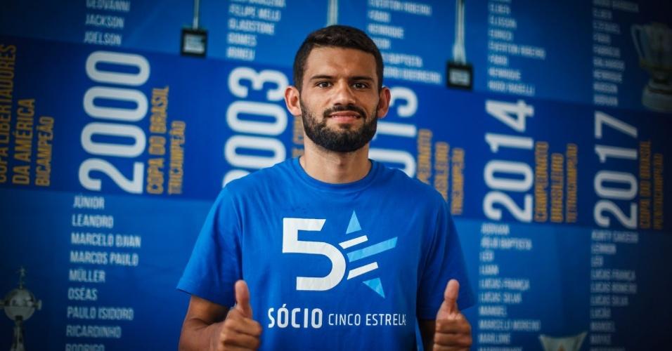 Cruzeiro - Times - UOL Esporte a80b578e8981d