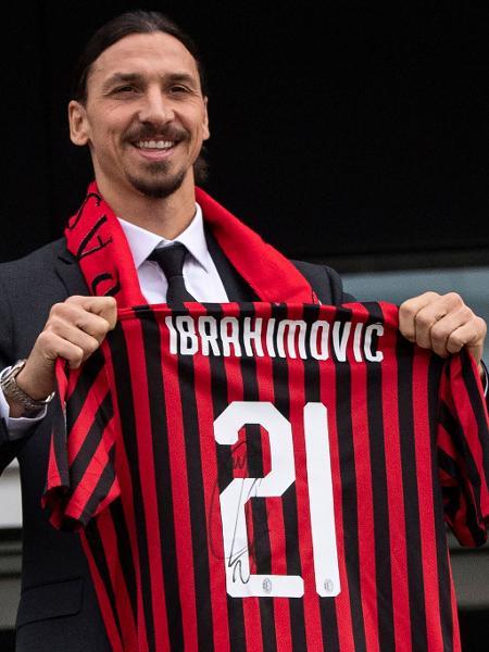 jag är zlatan ibrahimović