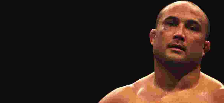 B.J. Penn tem mais uma chance para acabar com o jejum no último UFC de 2018 - Mark Kolbe/Getty Images