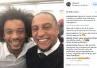 Final pode deixar Marcelo maior que Roberto Carlos no Real Madrid
