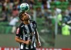 """Rafael Moura lembra cobranças no Corinthians: """"hoje seria diferente"""" - Bruno Cantini/Clube Atlético Mineiro"""