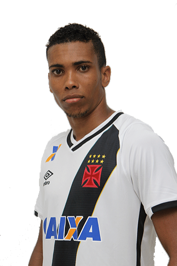 Madson, lateral direito do Vasco