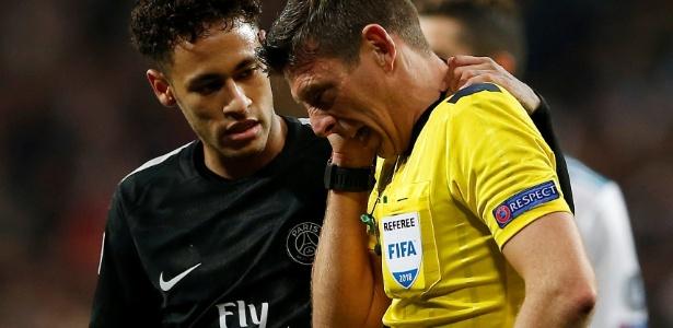 abd62167ba Cristiano Ronaldo frustra Neymar e assegura virada do Real Madrid ...