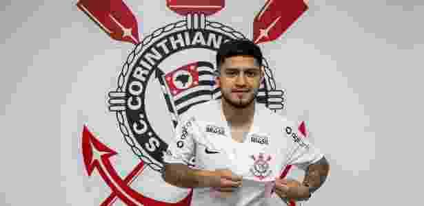 Diaz - Rodrigo Gazzanel/Ag. Corinthians  - Rodrigo Gazzanel/Ag. Corinthians