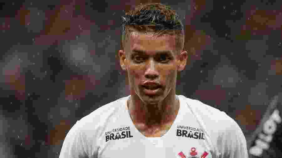 Aos 21 anos, meia tem contrato curto com o clube, somente até dezembro de 2020 - Marcello Zambrana/AGIF