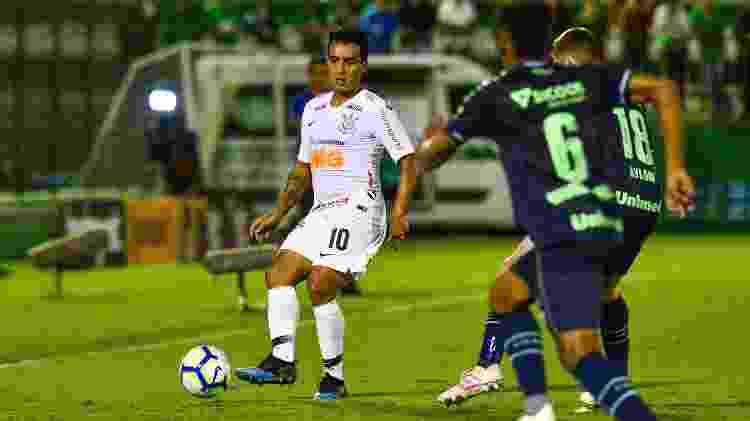 Ricardo Luis Artifon/AGIF