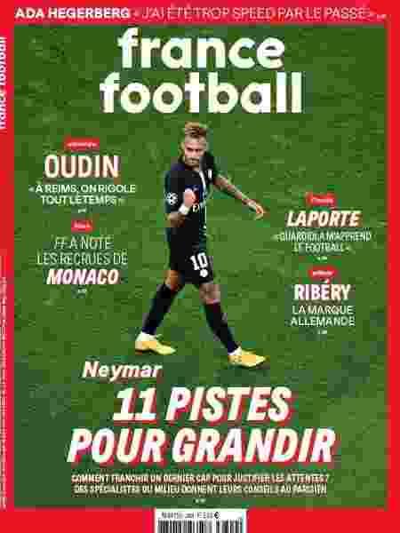 Reprodução/France Football