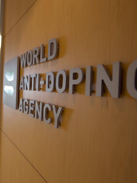 Fachada da Wada, a agência mundial anti-doping - REUTERS/Christinne Muschi