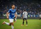 Mesmo no Z-4, Cruzeiro prioriza Libertadores e terá time misto contra Bahia - Vinnicius Silva/Cruzeiro