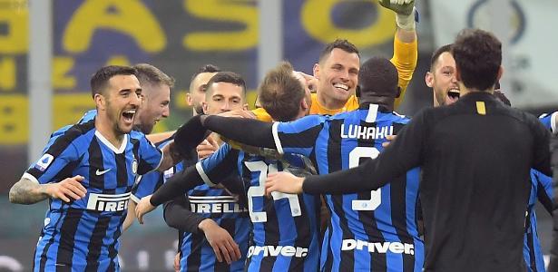 Inter x Sampdoria e mais da Série A | Itália suspende três jogos de futebol por casos de coronavírus