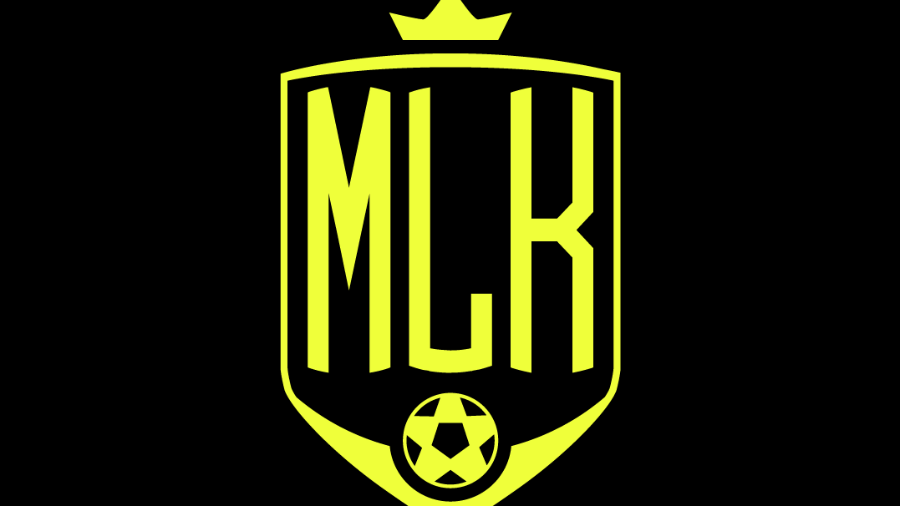 Logo do Futebol Muleke - Arte UOL