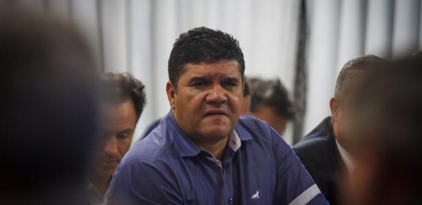 Ex-dirigente do Cruzeiro tem carro danificado após ataque em Belo Horizonte