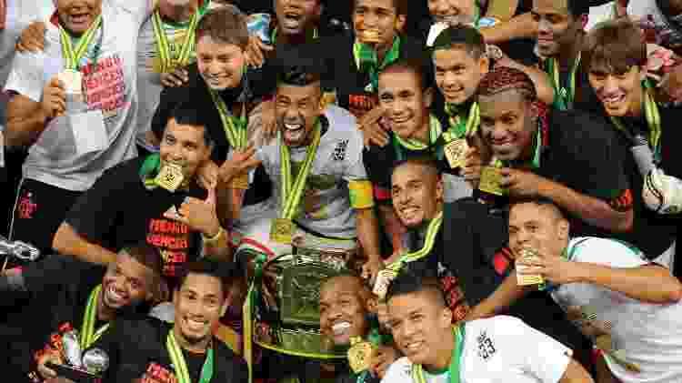 copa do brasil 2013 - VANDERLEI ALMEIDA/AFP - VANDERLEI ALMEIDA/AFP