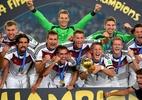 Cadê eles? Há sete anos, alemães venciam a Copa; veja onde estão os atletas