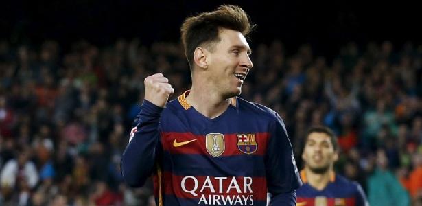 Os vômitos de Messi em campo também se tornaram menos frequentes