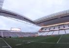 """Corinthians viu R$ 100 mi de bilheteria ficarem """"presos"""" na Arena em 3 anos - Bruno Cantini/Atlético"""