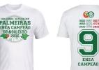 Palmeiras/Meltex Franchising