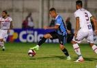 Goleiro leva frango, Grêmio perde e pega Veranópolis nas quartas