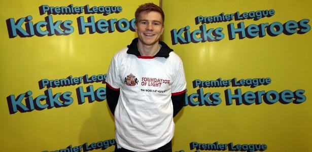 Duncan Watmore é jogador do Sunderland