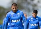 Exigência do Huracán pode melar saída de Ábila do Cruzeiro para o Boca