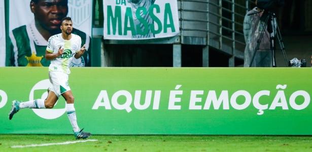 Fabrício Bruno pode voltar ao Cruzeiro após empréstimo à Chapecoense - Alexandre Schneider/Getty Images