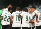 """Coritiba rotula duelo com Flamengo como """"jogo do ano"""" - Divulgação"""