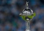 Conmebol prevê premiação dobrada e VAR já nas oitavas em Libertadores 2019 - Lucas Uebel/Getty Images