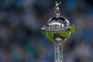 64fd1f7204 Libertadores  inicia  para Brasil valorizada