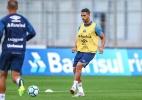Grêmio prepara retorno de volante que não atua desde maio - Lucas Uebel/Grêmio